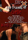 The Training Of Lielle Week 2 Part 2