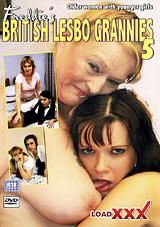 Freddie's British Lesbo Grannies 5
