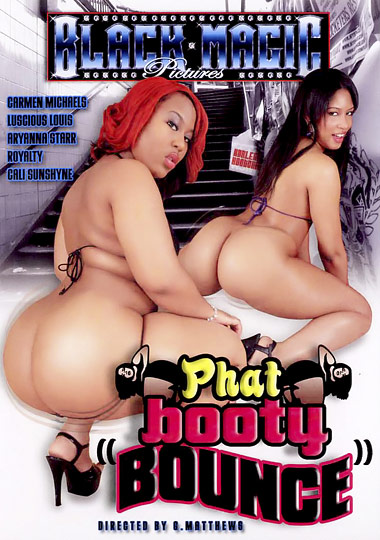 Watch Hit That Phat Ass The Porn Pay-Per-View Network