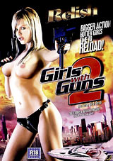 Girls With Guns 2
