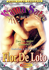 Kama Sutra 13: Flor De Loto