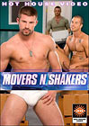 Movers N Shakers