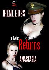 Edwina Returns