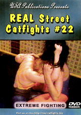 Real Street Catfights 22