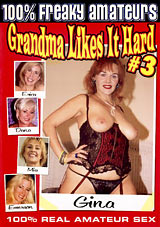 Grandma Likes It Hard 3