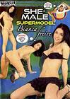 She-Male Supermodel Bianca Freire