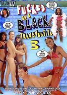 Fucked By A Black Transvestite 3