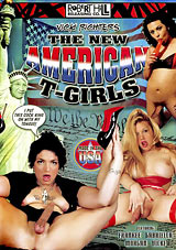 The New American T-Girls