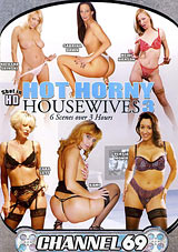 Hot Horny Housewives 3
