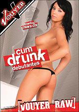 Cum Drunk Debutantes