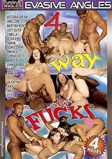 4 Way Fucks
