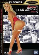 Sandy:  Babe Abroad 2