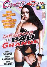 Meninas De Pau Grande