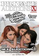 Sex Auditions 7