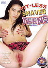 Tit-Less Shaved Teens