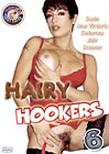 Hairy Hookers 6