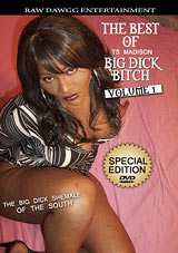 The Best Of Big Dick Bitch
