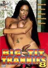 Big Tit Trannies 8