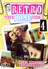 Retro Porno Home Movies 4