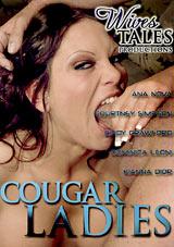 Wives Tales: Cougar Ladies