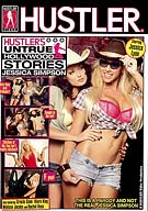 Hustler's Untrue Hollywood Stories: Jessica Simpson