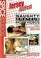 Naughty Amateur Home Videos: Jersey Jizzfest
