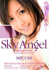 Sky Angel 43: Mecumi