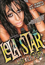 Lela Star: A Star Is Porn