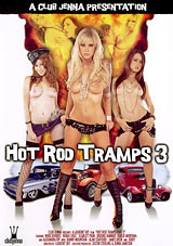 Hot Rod Tramps 3