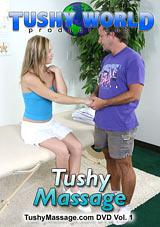 Tushy Massage