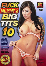 Fuck Mommy's Big Tits 10