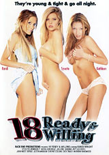 18 Ready And Willing