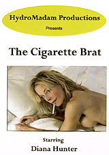 The Cigarette Brat