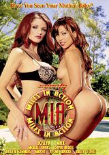 M.I.A  Milfs In Action