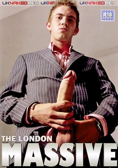The London Massive 1 Cover