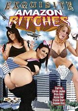 Amazon Bitches