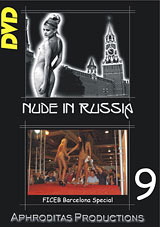 Nude In Russia 9