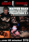 Master Rage Original Movie Clips Collection