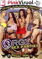 Orgy Sex Parties 9