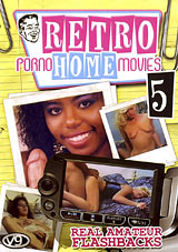 Retro Porno Home Movies 5