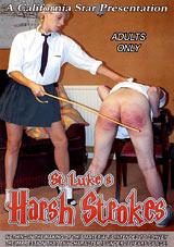 St Lukes Harsh Strokes