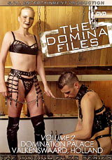 The Domina Files 2