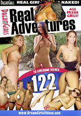 Real Adventures 122