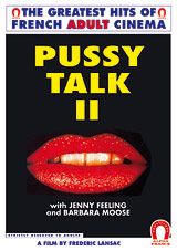 Pussy Talk 2- French