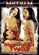 Menage A' Twat