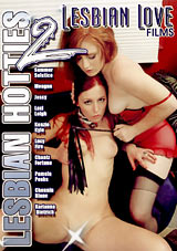 Lesbian Hotties 2
