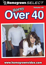 Horny Over 40 49