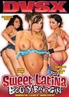 Sweet Latina Booty Bangin'