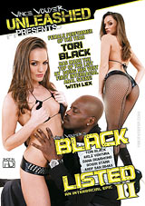 Black Listed 2