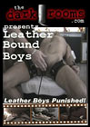 Leather Bound Boys
